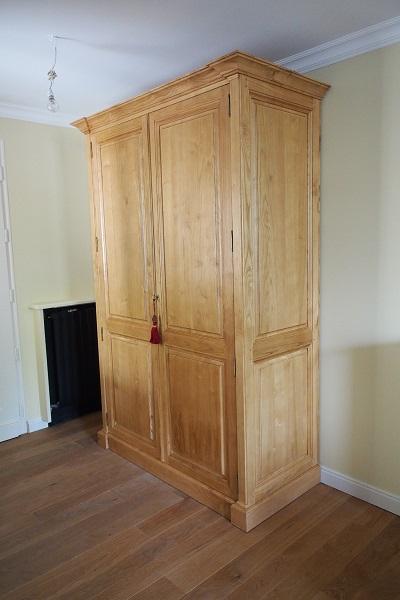 dressing d 39 entr e sur mesure. Black Bedroom Furniture Sets. Home Design Ideas