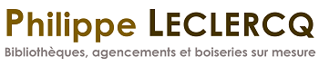 Magasin de meubles sur-mesure à Versailles