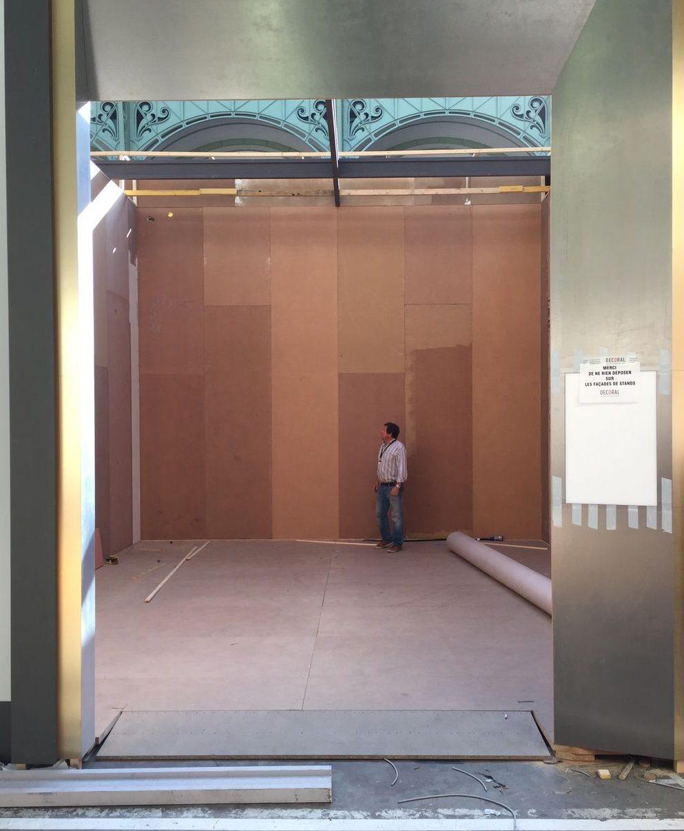Philippe Leclercq Biennale des antiquaires