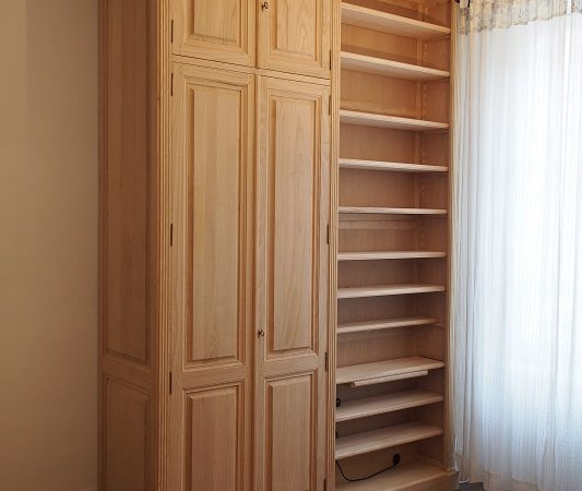 Perfect R Alisations Dressing Dans Chambre M With Dressing