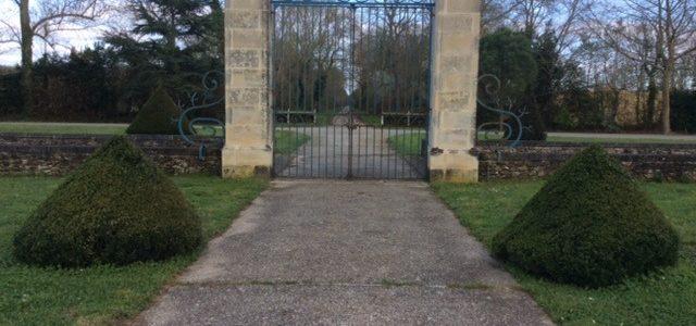 Meubles sur-mesure pour une demeure en Vendée