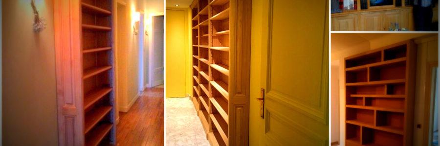 Comment agencer le couloir d'une maison ou d'un appartement ?
