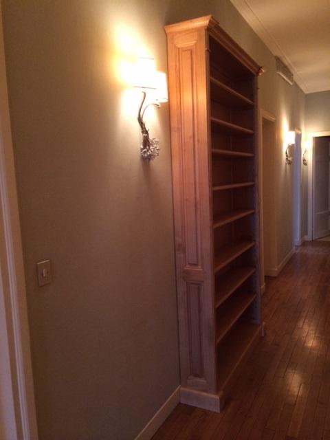 couloir. Black Bedroom Furniture Sets. Home Design Ideas